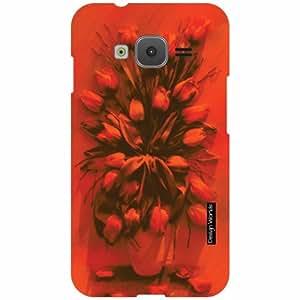 Design Worlds Samsung Z1 Back Cover Designer Case and Covers