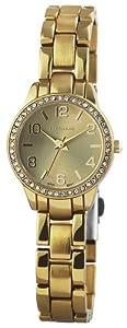 Excellanc Damen-Armbanduhr XS Analog Quarz verschiedene Materialien 180504000027