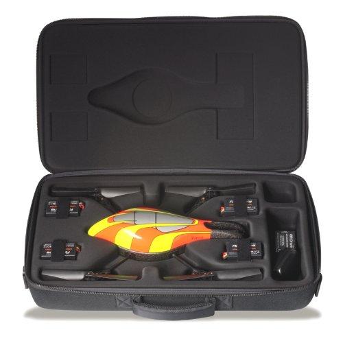 Sicherheitstransportkoffer ARTX für AR
