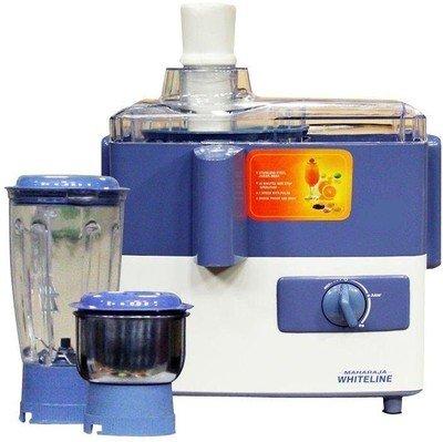 Maharaja-Whiteline-JX-207-450W-Juicer-Mixer-Grinder