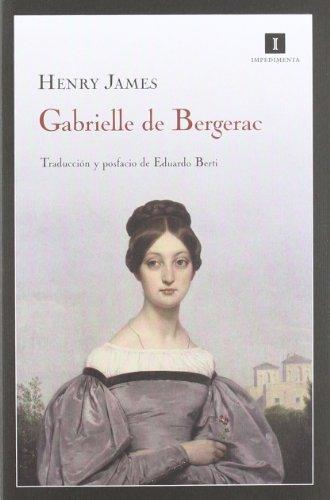 Gabrielle De Bergerac descarga pdf epub mobi fb2