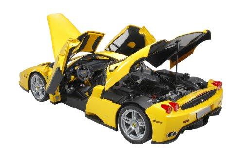 1 12 Enzo Ferrari Yellow Semi A Rachelnewmanarks