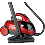 Ewbank Steam Cleaner - Ewbank steam dynamo red 1500ML tank capacity cleans for 45MIN with long 2.5M cord for greater flexibility