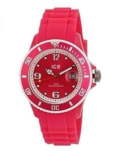 アイスウォッチ Ice-Watch 腕時計 Ice-Sunshine - Neon Pink - Unisex 並行輸入品