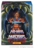 Toy - Masters of the Universe He-Man Actionfigur