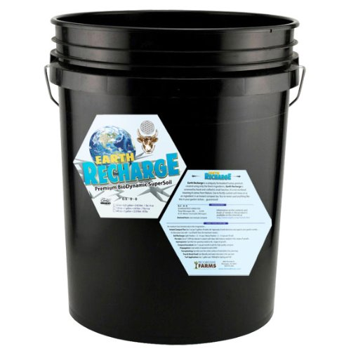 Earth Recharge 5 Gallon