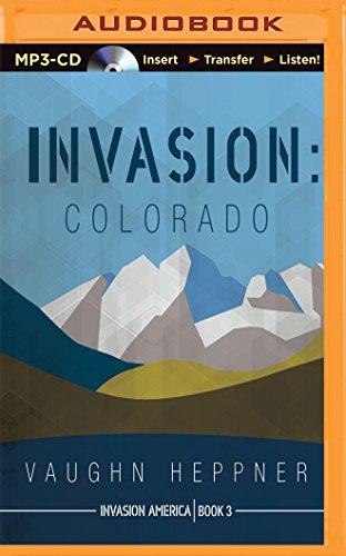 Invasion: Colorado (Invasion America)