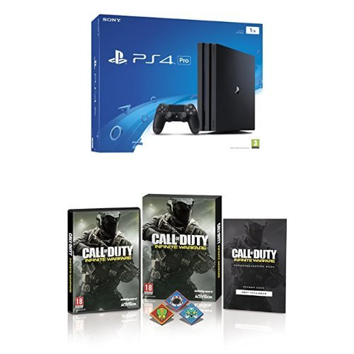 sony-playstation-4-pro-1-tb-call-of-duty-infinite-warfare-w-zombie-pin-badges-and-hellstorm-dlc-excl
