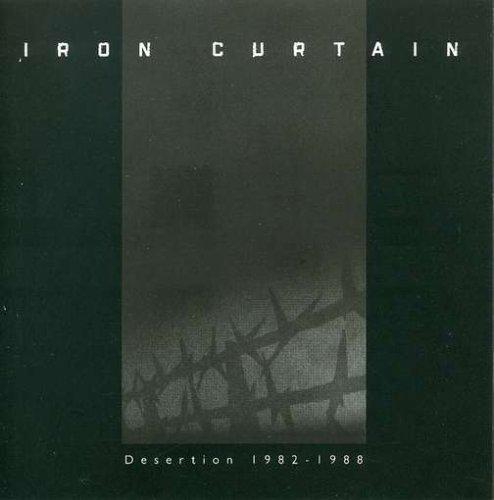 Iron Curtain - Desertion 1982-1988 Cd