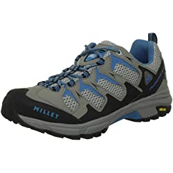 Millet Axiome Ladies blue/white (Size: 38) hiking shoes