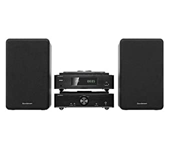 Review and Buying Guide of Buying Guide of SANDSTROM SHFUSB13 Wireless Micro Hi Fi System