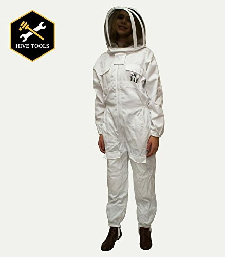 HARVEST LANE HONEY Child Sm Beekeep Suit (Full Fencing Suit compare prices)