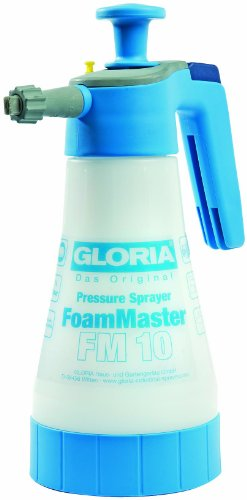Gloria-Drucksprher-Schaumsprhgert-1-L-FoamMaster-FM10-wei