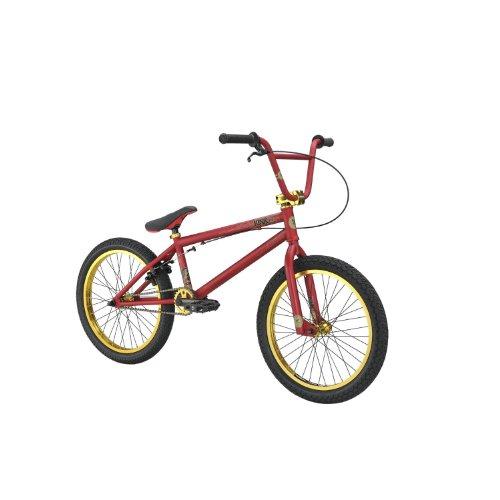 Kink 2012 Whip 20.5-Inch BMX Bike & FREE MINI TOOL BOX (fs)