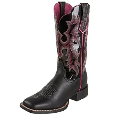 ariat s tombstone wide square toe