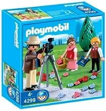 Comprar Playmobil 4299 - Fotógrafo con Niños