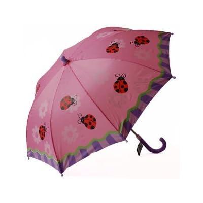 Childrens Ladybird Umbrella