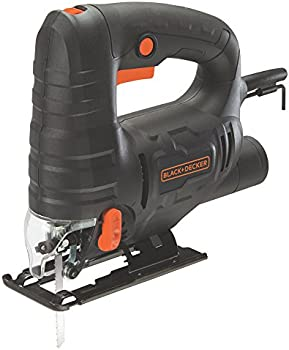 Black & Decker BDEJS4C 4-Amp Corded Jigsaw