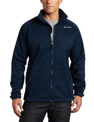 Columbia Men's Tall Ascender II Softshell