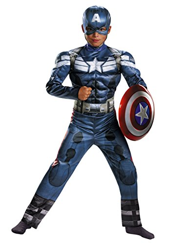 Captain America Winter Soldier Costume-4-6