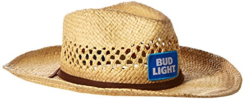 bud-light-mens-paper-straw-cowboy-hat-natural-one-size