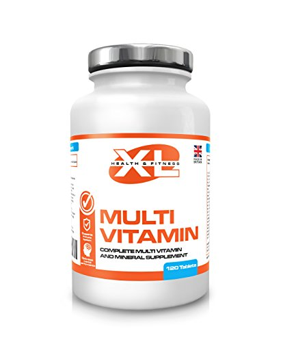 multivitamin-minerals-120-tablets-four-months-supply-by-xl-health-and-fitness-a-z-health-well-being-