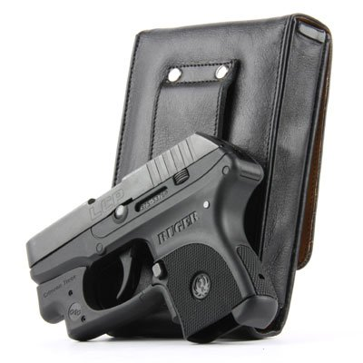 Ruger Lcp Sneaky Pete Holster Belt Loop Juhani Tainioue