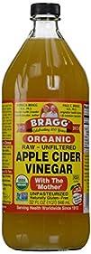 Bragg Organic Raw Unfiltered Apple Ci…