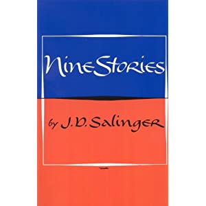 Book:  Nine Stories by J. D. Salinger