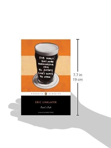 Poet's Pub (Penguin Classics)