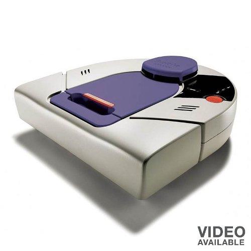 Neato Robotics Pet & Allergy Robotic Vacuum Xv-21 (Neat Robotic Vacuum compare prices)