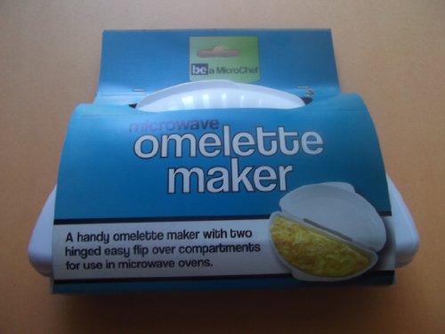 Microchef Omelette Maker