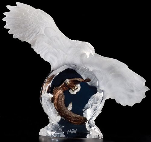 Best Price Outdoor Decor Todays, Eagle Spirit