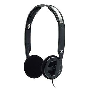 Sennheiser PX 100-II On Ear Miniheadphone (Black)