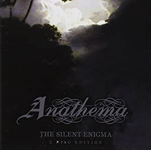 The Silent Enigma (CD+Dvd)