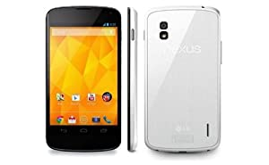 LG Nexus 4 White Limited Edition 16gb E960
