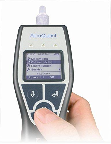 Alkoholtest Envitec AlcoQuant 6020