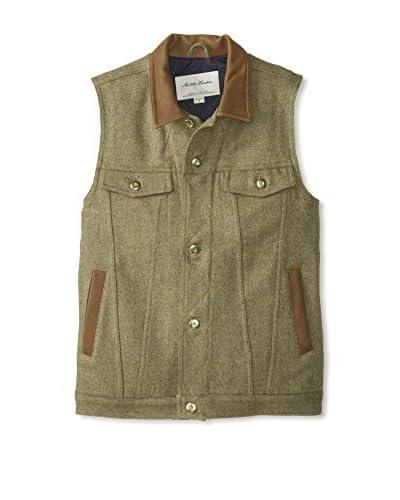 Mother Freedom Men's Hathaway Vest