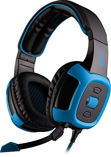 Sades SA-906 Gaming Headset