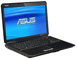 ASUS X5DIJ-SX018L 39,6 cm (15,6 Zoll) Notebook (Intel Pentium Dual-Core 2 GHz, 2GB RAM, 250GB HDD, Intel 4500M, DVD+/-/DL, Linux)