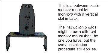 brodit-823029-heck-monitor-halter-toyota-camry