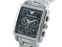 Armani Chronograph Classic Mens Watch AR5331