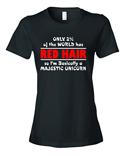 ladies-only-2-percent-of-the-world-has-red-hair-im-a-majestic-unicorn-redhead-t-shirt-black-medium