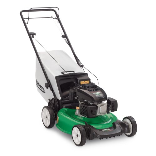 Lawn-Boy 17732 Carb Compliant Kohler Rear Wheel Drive Self Propelled Gas Walk Behind Mower, 21-Inch image
