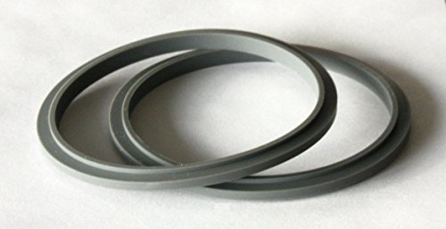 Nutribullet Gasket 2 Pcs Original (Nutra Bullet Accessories compare prices)