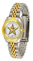 Vanderbilt Commodores Ladies Executive Watch by Suntime