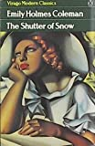 img - for Shutter of Snow (Virago Modern Classics) book / textbook / text book