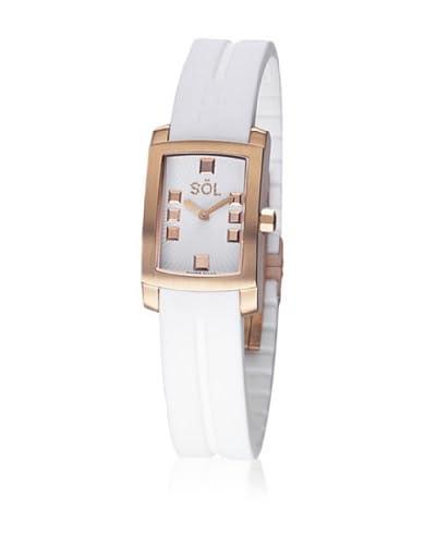 Sol Reloj 100113 Blanco