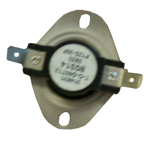 US Stove 80314 F120 Therm-O-Disc (Gas Furnace Fan Switch compare prices)