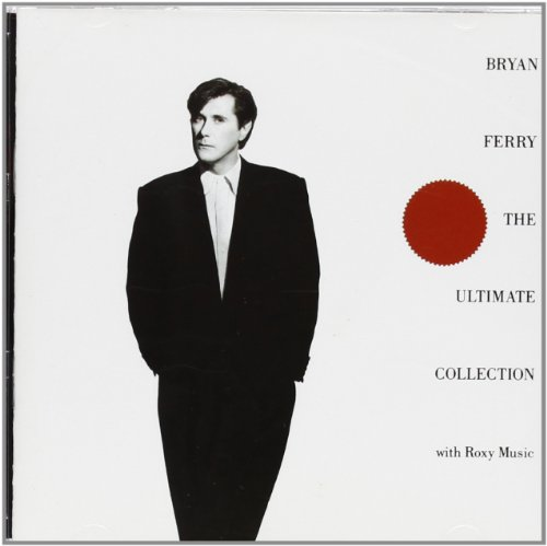 Bryan Ferry - The Ultimate Collection Bryan Ferry - Zortam Music